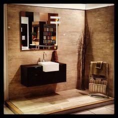 Δημιουργίες των εκθέσεων μας στην Ανθούσα, Πειραιά και Χαϊδάρι. Μπάνιο Ανθούσας. Μάθετε περισσότερα στο www.kypriotis.gr - #kypriotis #kipriotis #plakakia #plakidia #anakainisi #athens #ellada #greece #hellas #banio #dapedo Bathtub, Vanity, Bathroom, Home, Standing Bath, Dressing Tables, Washroom, Bathtubs, Powder Room