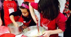 Kids Cooking Class in Staten Island