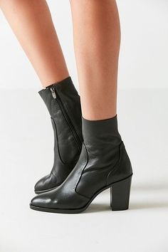 Crosswalk Dream Ankle Boot