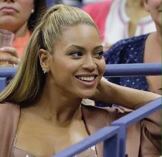Beyoncé & Jay Z at the US Open Tennis Match September 1st, 2016
