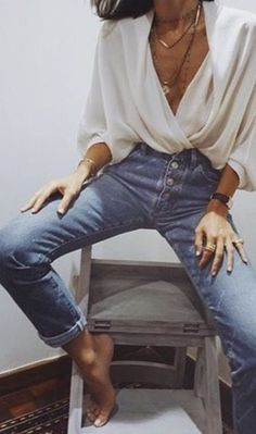 for the love of denim