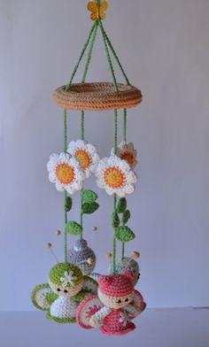 Mesmerizing Crochet an Amigurumi Rabbit Ideas. Lovely Crochet an Amigurumi Rabbit Ideas. Crochet Diy, Crochet Amigurumi, Crochet Home, Crochet For Kids, Amigurumi Patterns, Crochet Crafts, Crochet Dolls, Yarn Crafts, Crochet Projects