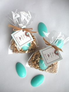 20 Egg Nest Nesting Bird Baby Shower Glycerin by brownbagbathbars, $28.00