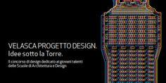 Velasca Progetto Design