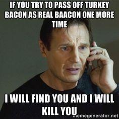 Memes Vault Turkey Bacon Memes