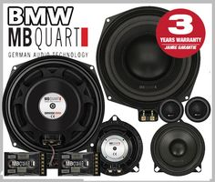 BMW 316 Touring E91 Lautsprecher Set vordere Türen und Bass E91 QM200 http://www.radio-adapter.eu/home/auto-lautsprecher/bmw/bmw-316-touring-e91-lautsprecher-set-vordere-tuere.html - https://www.pinterest.com/radioadaptereu/ Radio Adapter.eu Top Lautsprecher mit fahrzeugspezifischer und fahrzeugoptimierter Abstimmung