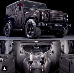 At the end of last year, Land Rover released great news. Land Rover Defender will be revived in the form of a new generation. Defender 90, Land Rover Defender 110, Landrover Defender, Badass Jeep, Offroader, Futuristic Cars, Dodge, Mustang, Range Rover
