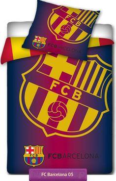 Bedlinen FC barcelona Logo 2013/2014 | Pościel FC Barceona z logo