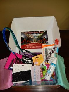 The Subscription Box Lady - Subscription Box Reviews, deals and more!   Posh Pak - August 2014 Review!