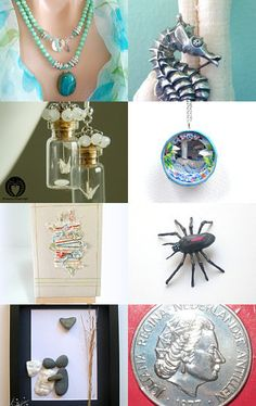 Hello ^^ by Céline on Etsy--Pinned with TreasuryPin.com