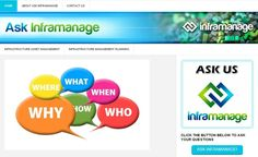 Inframanage.com Launches