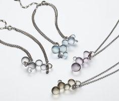 ニネット ネックレス|Jewelry|Sghr online shop