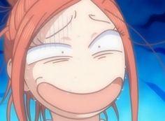 Lovely Complex Lovely Complex Anime, Kimi Ni Todoke, Gekkan Shoujo Nozaki Kun, Ugly Faces, Disney Movies, Being Ugly, Manga Anime, Fun Facts, Fan Art
