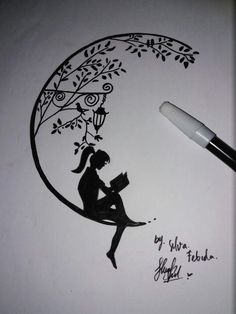 Art Sketches Ideas Kunstskizzen Tumblr My Try izze Draw Sketch Art art Draw ideas izze Kunstskizzen - #artsketches Doodle Art Drawing, Girl Drawing Sketches, Girly Drawings, Art Drawings Sketches Simple, Pencil Art Drawings, Tattoo Drawings, Art Sketches, Tattoo Sketches, Drawing Ideas