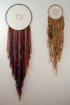 Poppy Nova dream catchers