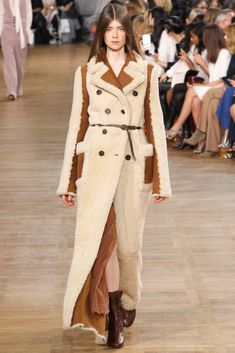 Chloé - Fall 2015 Ready-to-Wear - Look 23 of 45