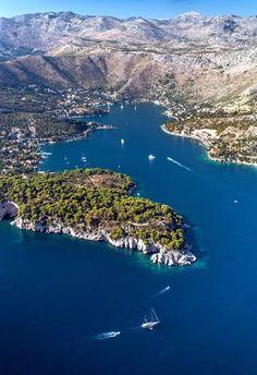 Slano - Croatia