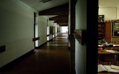Escola do Cedro, Fernando Távora