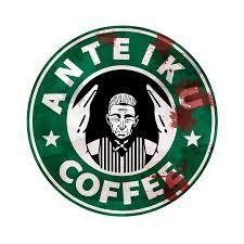 Resultado de imagen para anteiku coffee