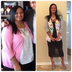 53 pounds lost in 6 weeks using Zen Bodi by Jeunesse! #loseweight http://smartbeautyproducts.jeunesseglobal.com/ZEN_BODI.aspx