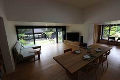 富士見の家 / Yasushi Horibe Architect & Associates official website