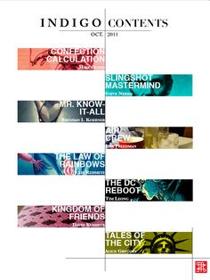 290 best table of contents images editorial design page layout rh pinterest com