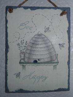 Bee Happy :)