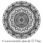 Mandala 251