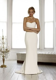 One Sassi Dress to Suit YOUR Style; Jessica