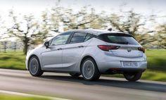 Gama Opel Astra ganha motor 1.6 CDTI BiTurbo - EExpoNews