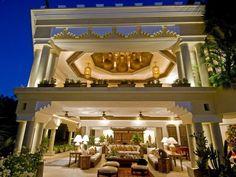 Manzanillo, Colima, Mexico – Luxury Home