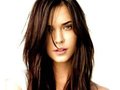 Odette Annable as Kate Daniels from the Kate Daniels series by Ilona Andrews.