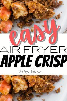 370 Air Fryer Dessert Recipes Ideas In 2021 Air Fryer Recipes Air Fryer Recipes