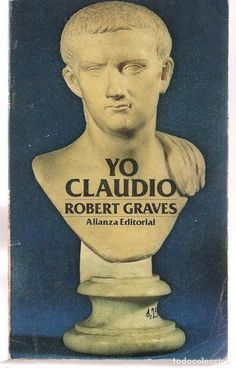 YO, CLAUDIO. ROBERT GRAVES. ALIANZA EDITORIAL 1978. (V/2) - Foto 1