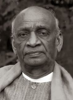 """Tributes to Sardar Vallabhbhai Patel on his 138th birth anniversary, first Deputy Prime Minister and Home Minister of Independent India and regarded as """"Iron Man of India"""".  Sardar Vallabhai Patel's birthday - 31st of October is being celebrated as Unity and Integration Day"""