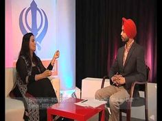 Interview On Sikh Channel - NRI Legal Services