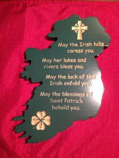 Ireland ...