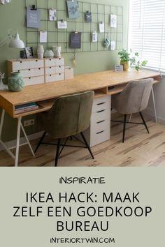 Ikea Hacks Bureau Ikea Ikea hackt Schreibtisch _ Ikea hackt Büro _ Ikea hackt Schreibtisch _ Ikea piratea l Ikea Hack Bookcase, Ikea Hack Nightstand, Ikea Hack Bathroom, Ikea Hack Storage, Ikea Hack Kitchen, Ikea Desk, Ikea Ikea, Ikea Hacks, Ikea Hack Kids