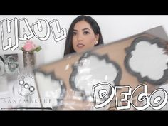Haul Déco | Action, Westwing, Centrakor, deco et ambiances... - YouTube