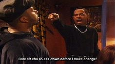 Top 5 Moments from the Hit 90's Sitcom Martin [BEE OPINIONATED ...