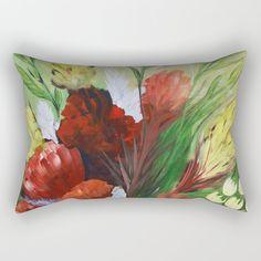 FYNBOS Rectangular Pillow