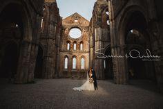 Sposarsi a San Galgano | Serena e Andrea