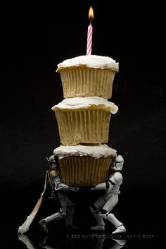 92/365 Alternative | Birthday Wishes by egerbver, via Flickr