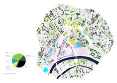 Курс для архитекторов grasshopper, qgis. Обучение картографированию, проведению городских исследований.