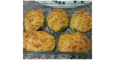 Receta de PATATAS RELLENAS GRATINADAS con MARI CARMEN CUTIÑO MESA, aprende como hacer esta receta en tu robot de cocina.