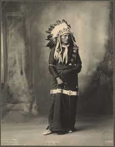 Frank A. Rinehart was a photographer in Omaha, Nebraska, in 1898 he was commissioned to photograph the Indian Congress.