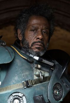Forest Whitaker's Star Wars: Rogue One character revealed