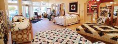 Village Quilts | Kitchen Kettle Village | Lancaster, PA
