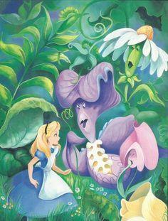 61 Ideas Wallpaper Cat Illustration Alice In Wonderland For 2019 Walt Disney, Disney Love, Disney Magic, Disney Art, Alice In Wonderland 1951, Adventures In Wonderland, Chesire Cat, Pinturas Disney, Alice Madness