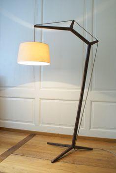 PUU floor lamp de MHPD